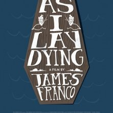 As I Lay Dying: la locandina del film