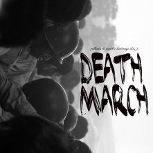 Death March: il poster del film