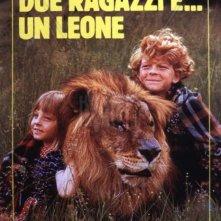Due ragazzi e... un leone