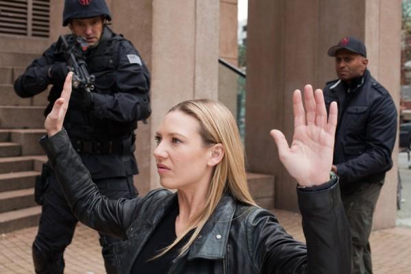 Fringe Anna Torv In Un Momento Dell Episodio Liberty 274677