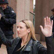 Fringe: Anna Torv in un momento dell'episodio Liberty