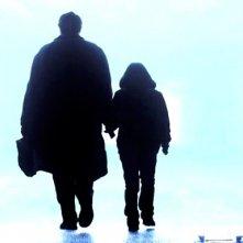 Fringe: John Noble e Rowan Longworth nell'episodio An Enemy of Fate