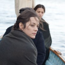 The Immigrant: Marion Cotillard in una scena