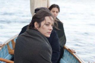 The Immigrant: Marion Cotillard in una scena