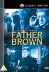 Uno strano detective, padre Brown