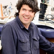 All Is Lost: il regista del film  J.C. Chandor