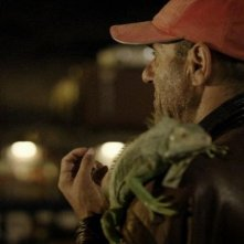Après la nuit: una scena notturna del film