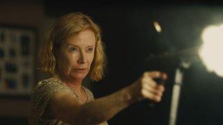 Blue Ruin: Eve Plumb in una scena