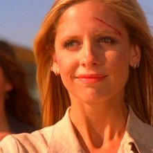 Buffy - L'ammazzavampiri: Sarah Michelle Gellar nel finale de La prescelta