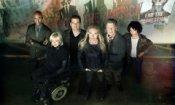 Fringe: al traguardo dei 100 episodi dopo cinque anni in bilico