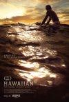 Hawaiian: The Legend of Eddie Aikau: la locandina del film