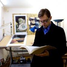 Jodorowsky's Dune: il regista del documentario Frank Pavich sul set
