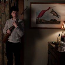 Magic Magic: Michael Cera in una scena del film