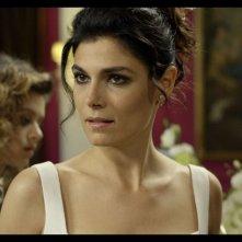 Meglio se stai zitta: Valeria Solarino nel corto diretto da Elena Bouryka