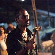 Monsoon Shootout: il protagonista Nawazuddin Siddiqui in un'immagine del film