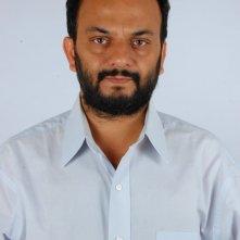 Monsoon Shootout: il regista Amit Kumar in un'immagine promozionale
