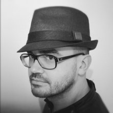 Nos héros sont morts ce soir: il regista David Perrault in una foto promozionale