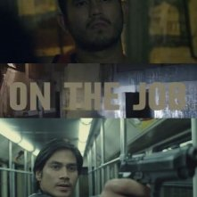 On the job: un teaser poster del film