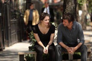 Smash: Katharine McPhee e Jack Davenport dell'episodio On Broadway