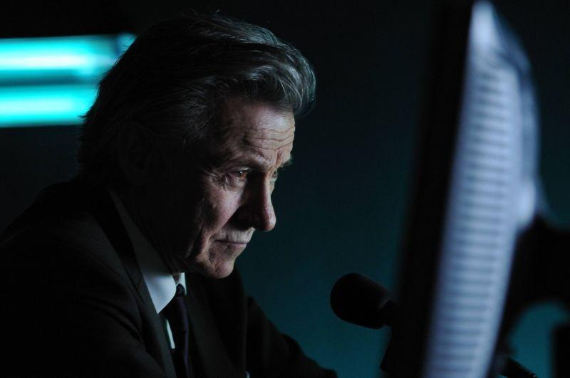 The Congress Harvey Keitel In Una Scena Del Film Di Ari Folman 274826