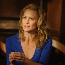 The Congress: la bellissima Robin Wright in una scena