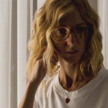 Tip Top: Sandrine Kiberlain in una scena del film