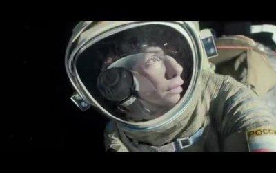 Trailer - Gravity