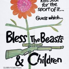 Bless the beast and the children
