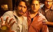 This Is The End: le folli promesse di James Franco e Seth Rogen