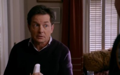 Trailer - The Michael J. Fox Show