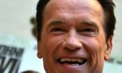 Arnold Schwarzenegger in The Toxic Avenger?