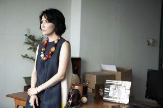 Bends: la protagonista Carina Lau in una scena del film