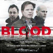 Blood: la locandina italiana