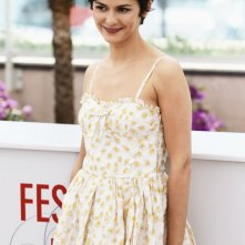 Cannes 2013: l'attrice Audrey Tautou