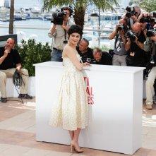 Cannes 2013: la madrina del Festival, Audrey Tautou