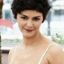 Cannes 2013: la madrina della kermesse, Audrey Tautou