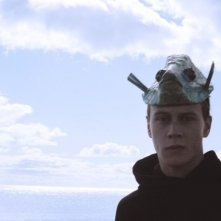 For Those in Peril: George MacKay in una scena del film