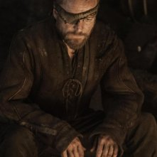 Game of Thrones: Richard Dormer nell'episodio The Bear and the Maiden Fair
