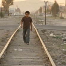 La jaula de oro: una scena del film di Diego Quemada-Diez