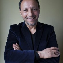My Sweet Pepperland: il regista Hiner Saleem in una foto promozionale