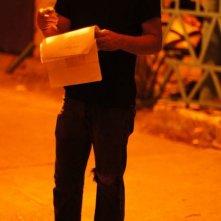Norte, The End of History: il regista Lav Diaz sul set