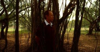 Only God Forgives: il cattivo Vithaya Pansringarm in un momento del film