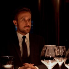 Ryan Gosling, protagonista di Only God Forgives, in una scena