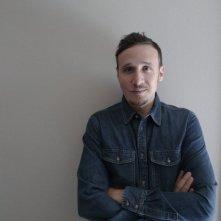 Stop the Pounding Heart: il regista Roberto Minervini in una foto promozionale