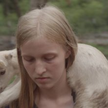Stop the Pounding Heart: una scena del film