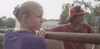 Stop the Pounding Heart: una scena del film diretto da Roberto Minervini