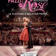 Tutti pazzi per Rose: la locandina italiana del film