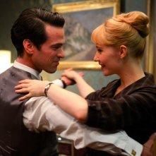 Tutti pazzi per Rose:Romain Duris e Déborah François in una scena di ballo tratta dal film