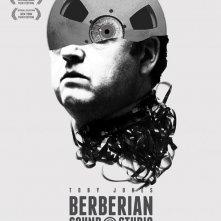 Berberian Sound Studio: la nuova locandina