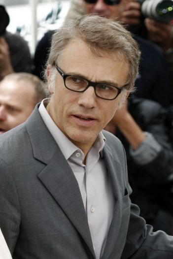 Christoph Waltz in giuria a Cannes 2013